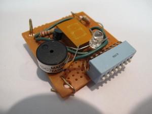 Display Gadget