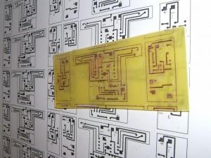 AG:SF02 Flashlight PCB